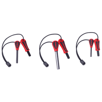 Ignition Steel Red