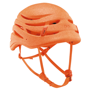 Sirocco Orange