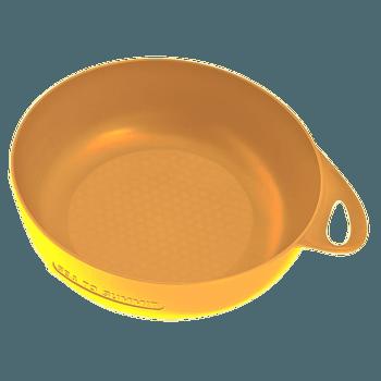 Delta Bowl Pindan Orange