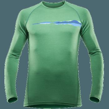 Breeze Shirt Man CLOVER