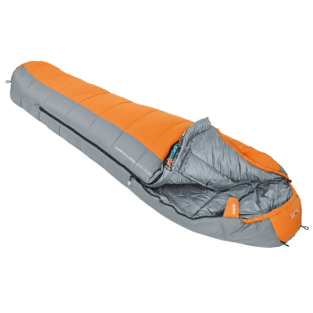 Montana Orange-Grey