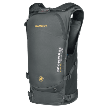 Alyeska Protection Airbag Vest smoke 0213