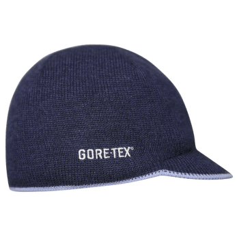 AG11 Knitted GORE-TEX® Hat Navy
