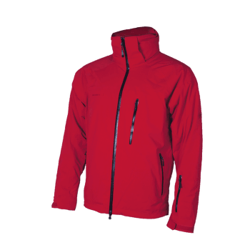 Cruise Jacket Men inferno 3225