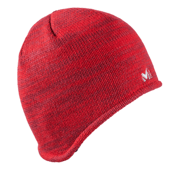 Tyak Earflap ROUGE/DEEP RED