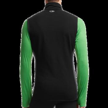 Atom Vest Men (101454) Black/Monsoon/Black
