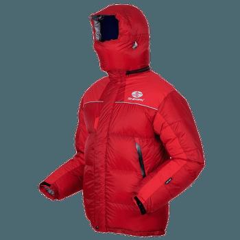 8000 II Jacket red