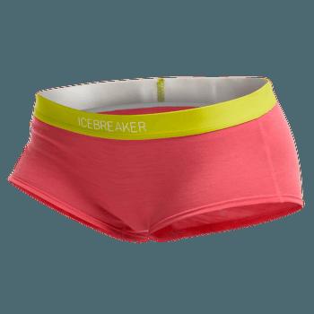 Sprite Hot Pants Women (102113) Grapefruit/Chartreuse/Chartreuse