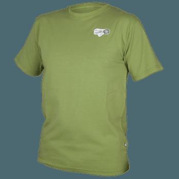 One Move T-Shirt Men APPLE