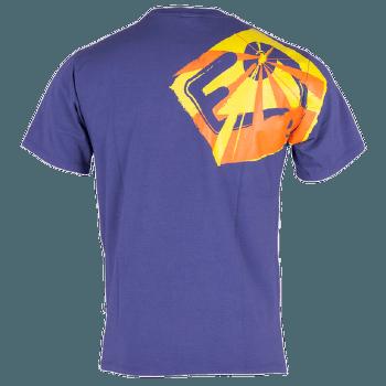 Move One T-Shirt Men (A6UTHS002C) PURPLE