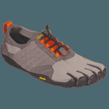 Trek Ascent Men Grey/Black/Orange