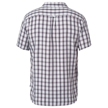 Abisko Cool Shirt SS Men Uncle Blue