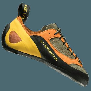 Finale Brown/Orange