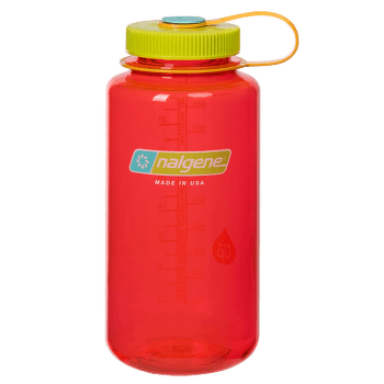 Wide Mouth 1000 ml Pomegranate 2178-2066