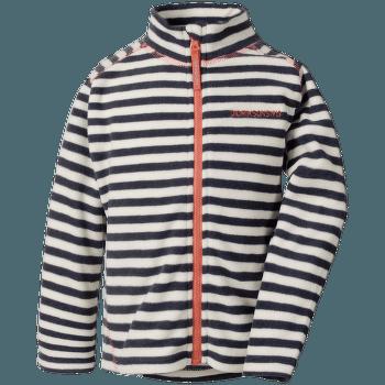 Monte Printed Kids Jacket NAVY SIMPL