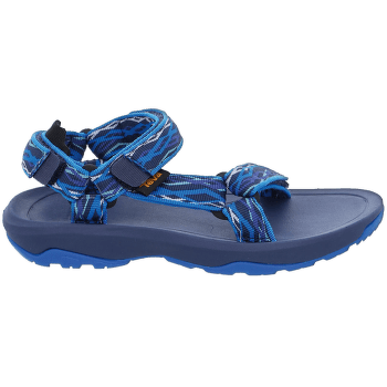 Hurricane XLT2 Kids (1019390) DELMAR BLUE