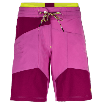 TX Short Women PURPLE/PLUM