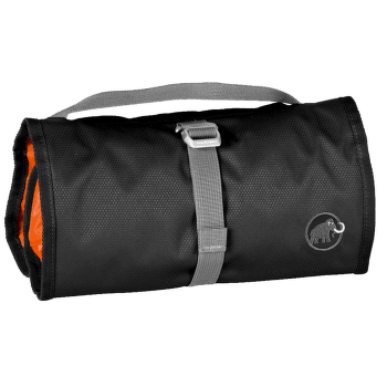 Washbag Travel L black 0001
