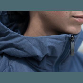 Darrah Coat Women Nightshadow