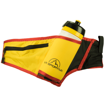 Trail Dring Belt Black/Yellow (Black Yellow)