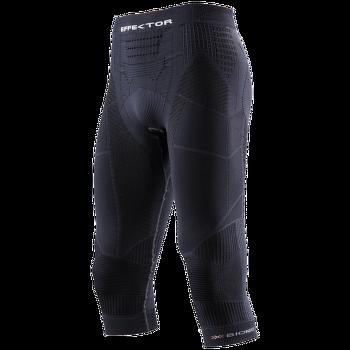 Effektor Trail Running Power Pants Men Charcoal/Black