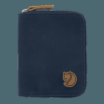 Zip Wallet Navy