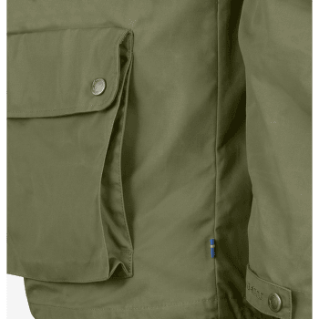 Greenland Jacket Men Green