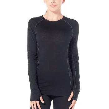 Zone LS Crewe Women (104331) Black/Mineral