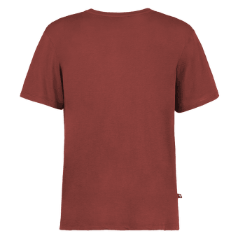 Guitar T-shirt Men WINE-411
