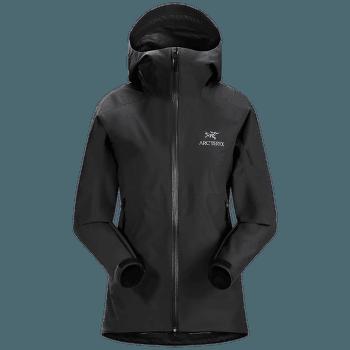 Zeta SL Jacket Women Black