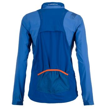 Typhoon Jacket Women COBALT BLUE/MARINE BLUE
