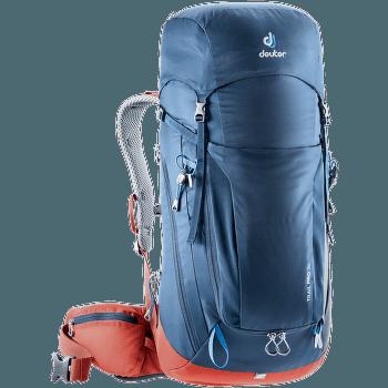 Trail Pro 36 midnight-lava