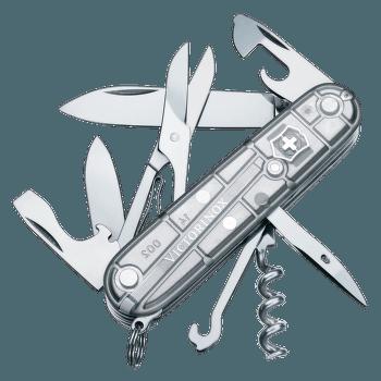 Climber Silver Translucent