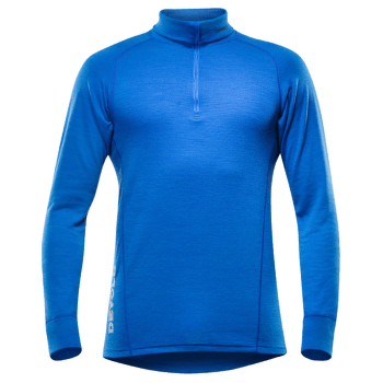Duo Active Zip Neck Men ROYAL