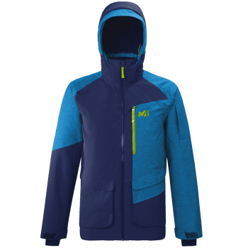 Allais Jacket Men BLUE 8733