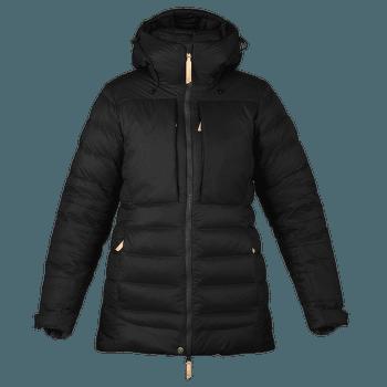 Keb Expedition Down Jacket Women Black