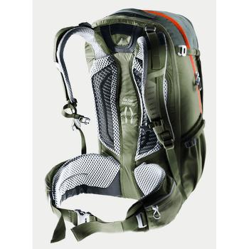 Trans Alpine Pro 26 SL Maron-arctic