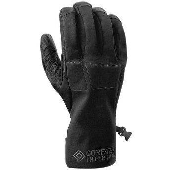 Axis Glove Black