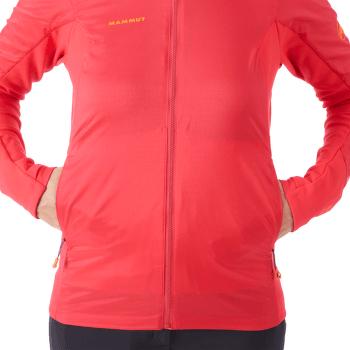 Eigerjoch IN Hybrid Jacket Women 3500 sunset
