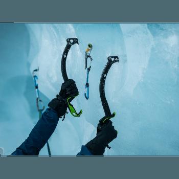 Reactor Ice Tool