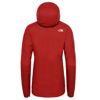 Quest Insulated Jacket Women CARDINAL RED