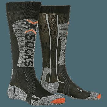 Ski Energizer LT 4.0 BLACK/STONE GREY MELANGE