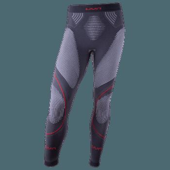Evolutyon UW Pants Long Men Charcoal/White/Red
