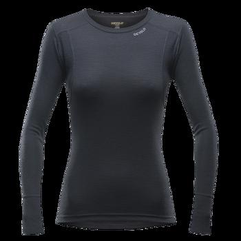 Hiking Shirt Women 950 BLACK