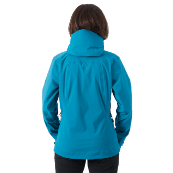 Kento HS Hooded Jacket Women (1010-26840) sapphire 50226