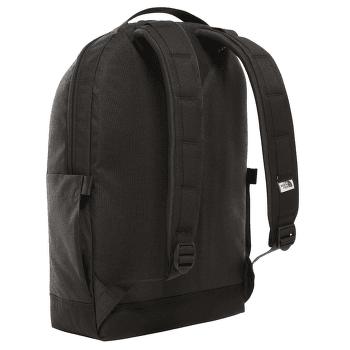 Daypack TNF BLACK HEATHER