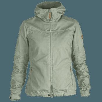 Stina Jacket Women Sage Green