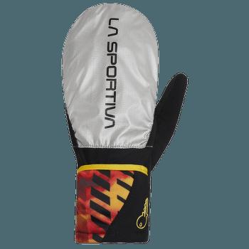 Trail Gloves Men Yellow/Black