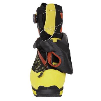 Olympus Mons Cube S Yellow/Black