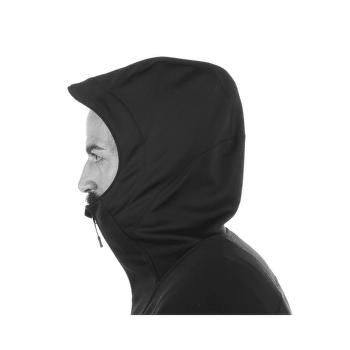 Ultimate Hoody Men black-black 0052